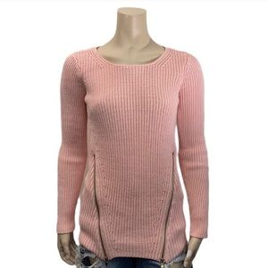 Guess Pink Knitted Sweater